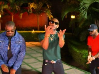 #Nigeria: Video: D'Prince Ft. Davido & Don Jazzy – Gucci Gang (Dir By Director Q)