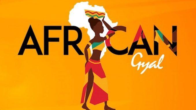 #Nigeria: Music: Samklef – African Gyal Ft. Demarco, Ceeza Milli & DJ Dimplez