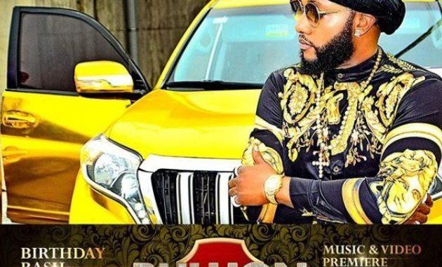 #Nigeria: Music: Kcee – Bullion Squad