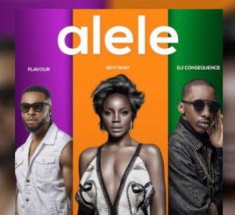 #Nigeria: Music: Seyi Shay – Alele Ft. Flavour & DJ Consequence