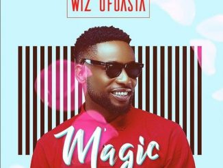 #Nigeria: Music: Wizboyy– Magic