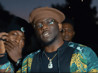 #Nigeria: VIDEO: Zoro – Mbada