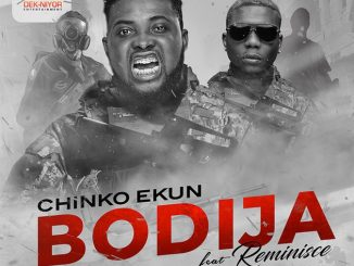 #Nigeria: Music: Chinko Ekun Ft. Reminisce – Bodija