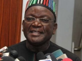 Benue Gov. Takes Herdsmen To Court