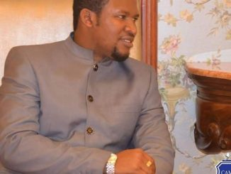 'No gay deserves to die' - Pastor Awuzie replies man who said the gay men caught deserve to be killed