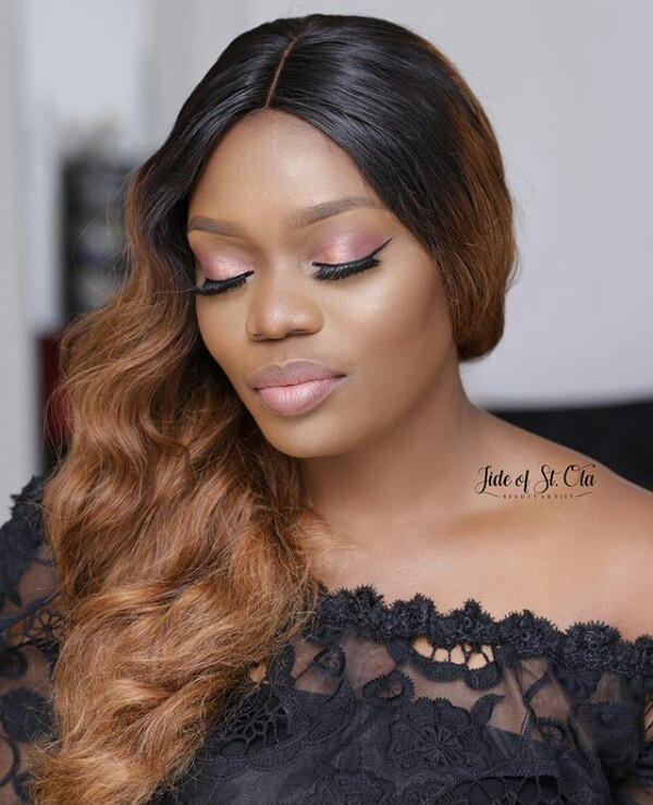 Stunning new photos of BBN 2017 ex housemate, Bisola