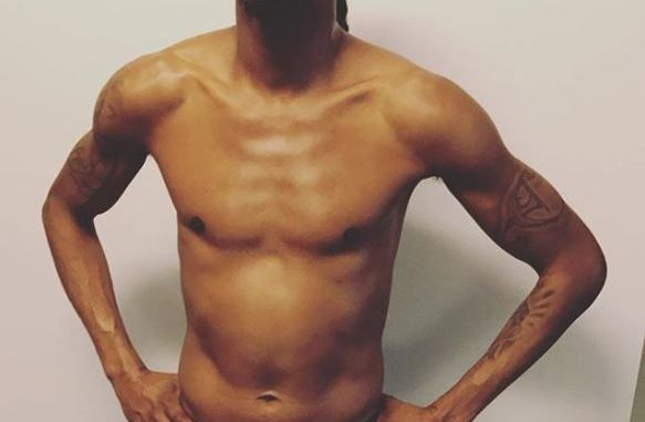 Snoop Dogg shares shirtless photo, shows off his Gym results on Day 6