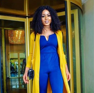 #BBNaija's Nina apologizes to her fans for coming out offensive in some of her interviews since leaving the Big Brother house