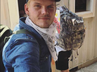 "Avicii died after ""cutting himself with broken glass and bleeding to death"""