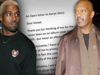 Kanye West's late mother's surgeon pens open letter to Kanye