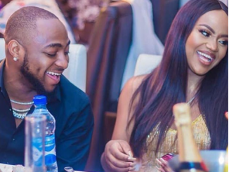 Don't be deceived by the glitz and glamor - Nigerian business consultant writes on Davido and Chioma's relationship