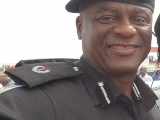 Buy London used phones and go to jail - RRS commander, Tunji Disu says