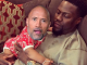 "Kevin Hart gets his revenge on Dwayne ""The Rock"" Johnson by trolling him back"