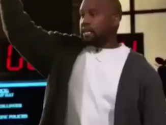 Kanye West says 400 years of slavery suffered by Black people was a choice, the Black community come for him