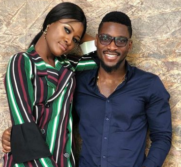 Video: Alex says she will now consider dating Tobi