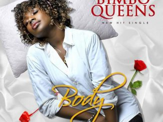 Video: Bimbo Queens - ''Body'' + Photos