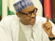 ''God will judge past Nigerian leaders'' President Buhari says