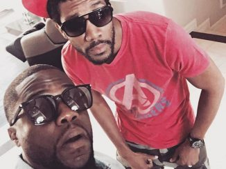 Kevin Hart in shock after investigation reveals that a close friend was behind the sex tape extortion scandal