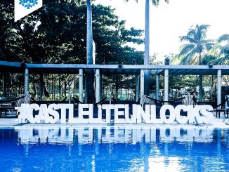 Castle Lite Unlocks Concert with J Cole- Night of fun, glitz and glamour