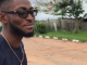 Checkout the convoy that came to pick up BBNaija winner, Miracle from Sam Mbakwe airport, Owerri