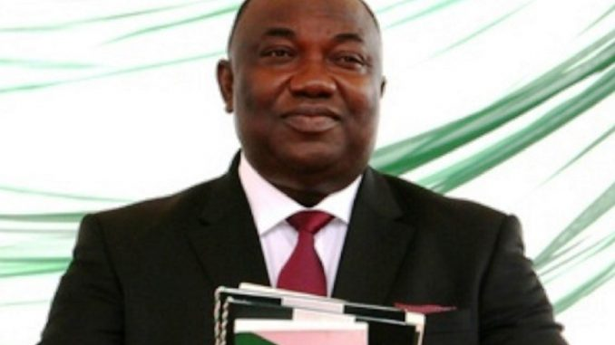 The midas touch of Governor Ifeanyi Ugwuanyi of Enugu State