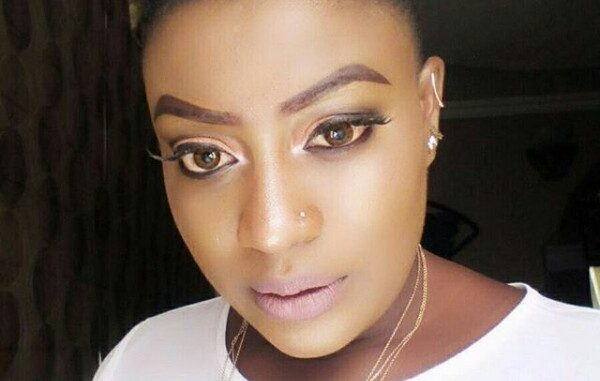 'Nollywood actress' says the sight of singer Flavour's body makes her wet, 'gives her orgasm without sex'