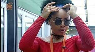 BBNaija: Miracle And I Had Sex Several Times – Nina