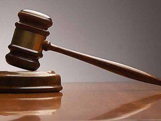 SAD: 55 Year-Old Man Rapes 8-Year-Old Boy