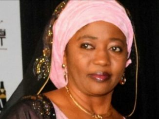Popular Kannywood Actress, Hauwa Maina Is dead
