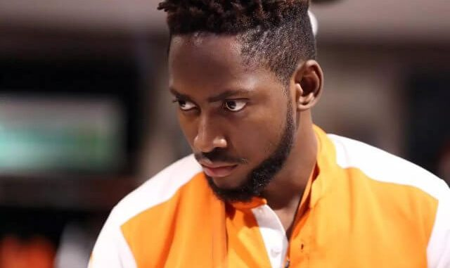 #BBNaija: Miracle Takes Receives SUV Star Prize (Video)
