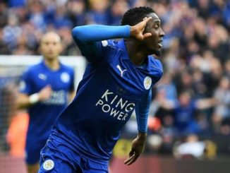 Ndidi Wins Leicester City Young Player of the Year