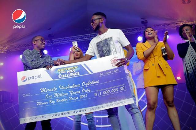 Pepsi DJ Ambassadors shut down Lagos at the #PepsiLituation
