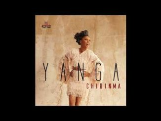 #Nigeria: AUDIO + VIDEO: Chidinma – Yanga