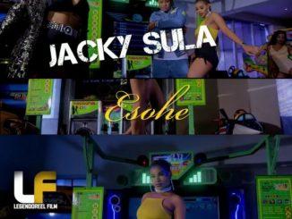 Jacky Sula – Esohe