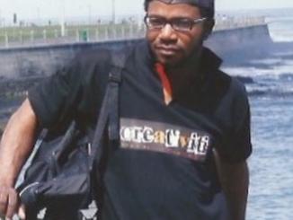Gay Nigerian Man Kenny Badmus