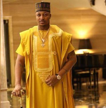 nollywood actor ik ogbonna
