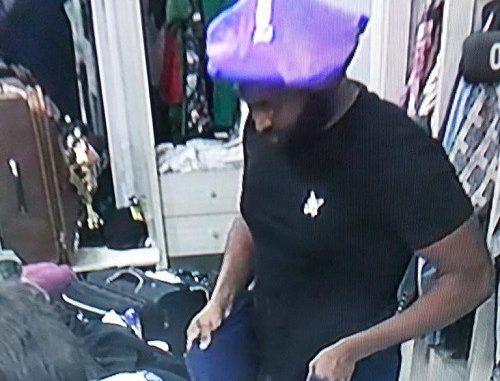 BBNaija housemate Nelson exposes his manhood on live TV (18+photo)
