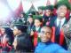 Emeka Ike celebrates his son as he graduates from College (Photos)