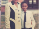 Major throwback photo of Nollywood actress, Shan George and her son