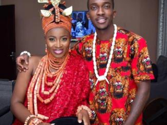 Welcome to Linda Ikeji's Blog