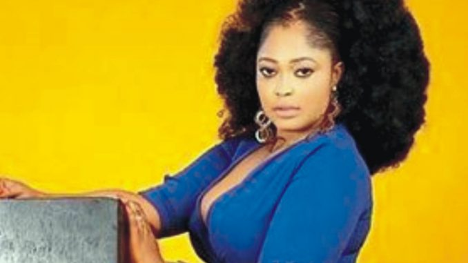 How I Built My New Mansion In Just 10 Months – Sexy Actress, BIODUN OKEOWO