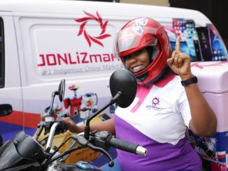 Nollywood Actress, Wumi Toriola Officially Becomes Jonliz Market Ambassador