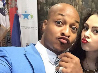 Nollywood star, IK Ogbonna Divorces Wife, Sonia Morales