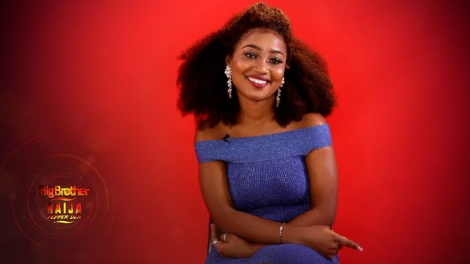 I wouldn't mind if a man chooses to wash my underwear - Ex-BBN housemate, Esther tells Linda Ikeji TV (Watch video)