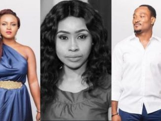 The news about Blossom Chukwujekwu and Maureen Esisi's marriage crash is 'true' - Actress, Padita Agu confirms
