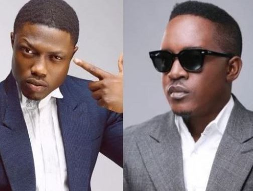 #ThePurge VS #ThePurification: Nigeria's battle for rap supremacy gets hotter as Vector releases a MI Abaga diss track and its 'brutal'