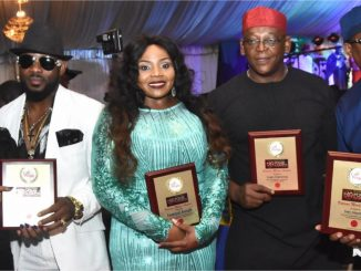Gists From The 2019 City People Movie Awards – Read About The Movie Stars That Rocked