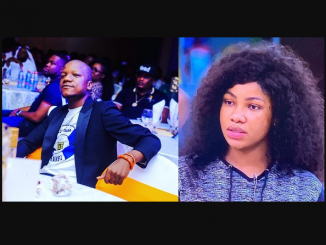 'Because you come work for my farm abi?' E-Money of Ghana turns back on his promise to give Tacha N20m after her disqualification
