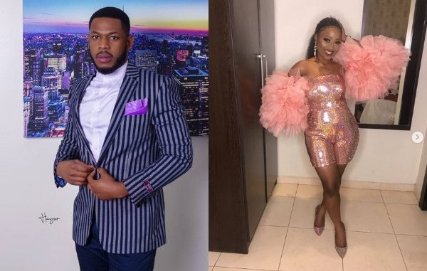 "Frodd says Esther is not a love interest... ""they are not following each other on Instagram""(videos)"