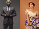 OAP Dotun threatens to cancel interview with Tacha following threats to his life
